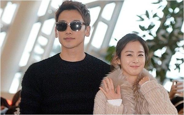Lời cầu hôn bất ngờ Bi Rain dành cho Kim Tae Hee lần đầu được tiết lộ