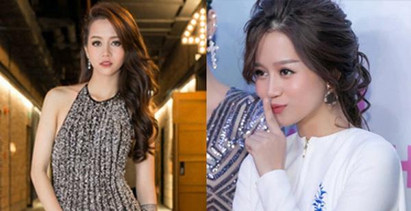 """Có lẽ cả showbiz Việt phải """"dậy sóng"""" khi chứng kiến màn lột xác ngoạn mục của An Nguy"""