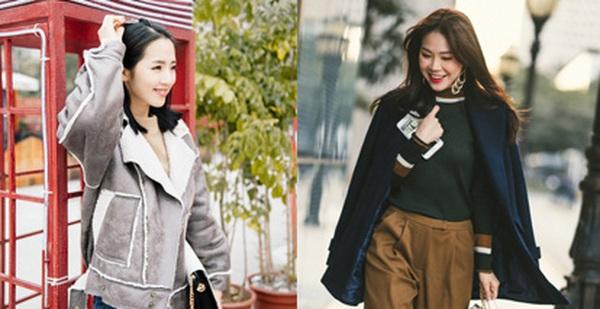 Xem loạt gợi ý từ street style châu Á để diện đồ vừa ấm vừa chất khi thời tiết đột ngột chuyển lạnh