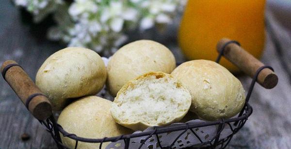 Dùng nồi cơm điện làm bánh mì thơm mềm từ A-Z