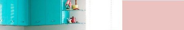 20 gợi ý kết hợp màu sắc không thể chuẩn hơn cho căn bếp thêm tươi mới