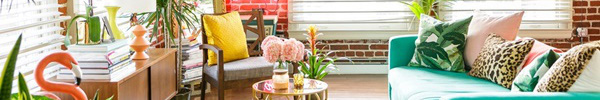 Ngắm căn hộ với gam màu hồng ngọt ngào của chàng giám đốc sáng tạo độc thân