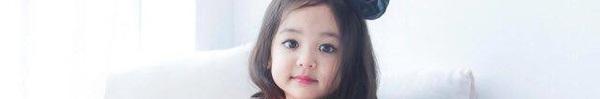 """Bé gái xinh như thiên thần """"đốn tim"""" cộng đồng mạng trong clip hút hơn 1 triệu lượt xem"""