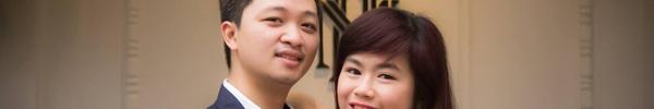 """Chuyện tình yêu định mệnh của chàng Việt Kiều gặp cô bán đồ handmade vào """"thứ Sáu ngày 13"""" trên phố Hàng Mã"""