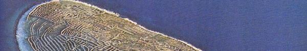 """Sự thật bất ngờ phía sau hình ảnh """"dấu vân tay"""" khổng lồ giữa đại dương mênh mông"""