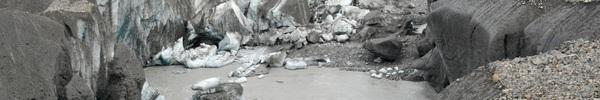 Hiện tượng hiếm thấy: Dòng sông khổng lồ dài 24km biến mất chỉ trong 4 ngày