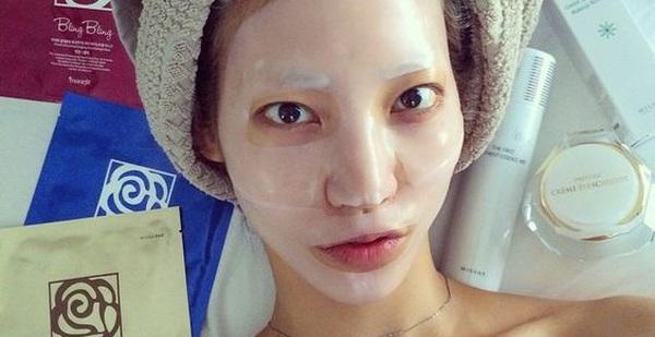 Phát huy tối đa công dụng của mặt nạ dưỡng da với 6 lưu ý quan trọng