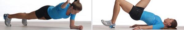 10 bài tập bụng thần thánh hiệu quả nhất bất kể bạn bận rộn đến mấy cũng có thể sở hữu eo thon