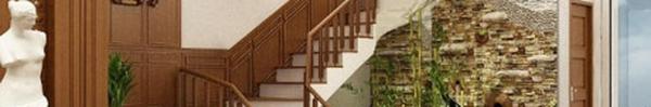 Cầu thang đặt không đúng sẽ ảnh hưởng vận mệnh của cả gia đình chứ chẳng đùa