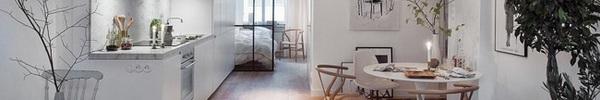 Đây là lý do khiến căn hộ 39m² thiết kế theo phong cách Scandinavian khiến ai nhìn vào cũng thích