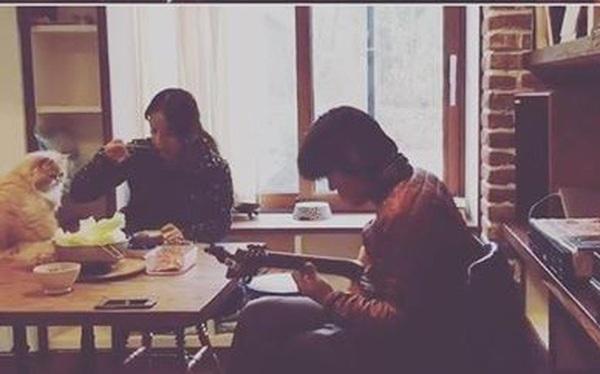 Lee Hyori để mặt mộc quay video khoe nhà riêng và hé lộ chuyện sinh con
