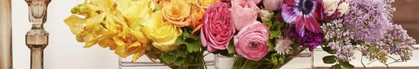 Trang trí nhà với 4 ý tưởng cắm hoa đẹp hút hồn