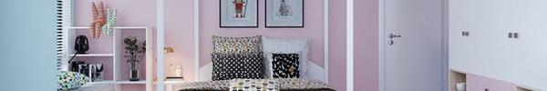 9 mẫu phòng ngủ cho bé đẹp không tì vết khiến người lớn cũng phải ghen tị