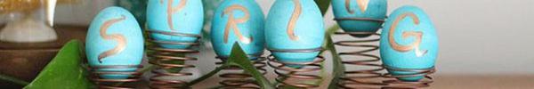 11 cách tận dụng vỏ trứng để trang trí nhà - giải pháp vừa rẻ vừa độc đáo đến khó tin