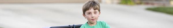 7 tuổi đã kiếm được hàng trăm triệu đồng nhờ thu phế liệu, cậu bé đang truyền cảm hứng cho hàng triệu người