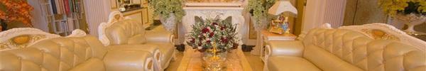 Ngắm trọn vẹn biệt thự dát vàng xa hoa theo phong cách hoàng gia của Lý Nhã Kỳ
