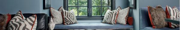 Bạn đã biết chưa, thiết kế ghế nằm bên cửa sổ chính là xu hướng được nhiều người yêu thích năm 2017