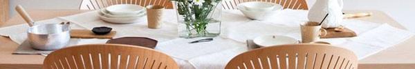 Những bộ bàn ghế ăn khiến bạn dù đi đâu cũng chỉ mong được về nhà dùng bữa