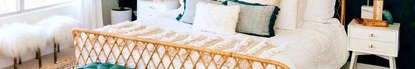 3 cách làm mới phòng ngủ để đón hè đầy nắng