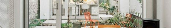 Ngôi nhà đẹp như tranh với lối thiết kế đơn giản tinh tế dưới đây sẽ khiến bạn yêu ngay từ ánh nhìn đầu tiên