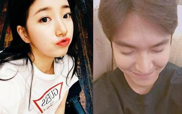 Lee Min Ho và Suzy hẹn hò như thế nào trong gần 2 năm qua