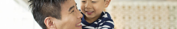 """Bố mẹ có con nhút nhát, kén ăn, lề mề, mè nheo cần phải biết câu """"thần chú"""" này"""