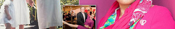 Mẹ 5 con mắc ung thư vú: Khiêu vũ là chìa khóa giúp tôi mạnh mẽ