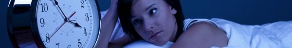 7 kiểu rối loạn giấc ngủ nguy hiểm cho sức khỏe
