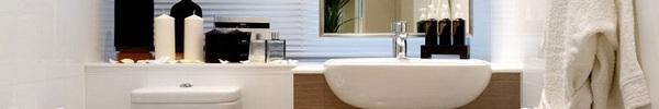 3 mẹo hay giúp nhà tắm đẹp ngay bất chấp diện tích eo hẹp