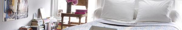 Ngây ngất với những phòng ngủ nhỏ xinh nhưng đầy ấn tượng