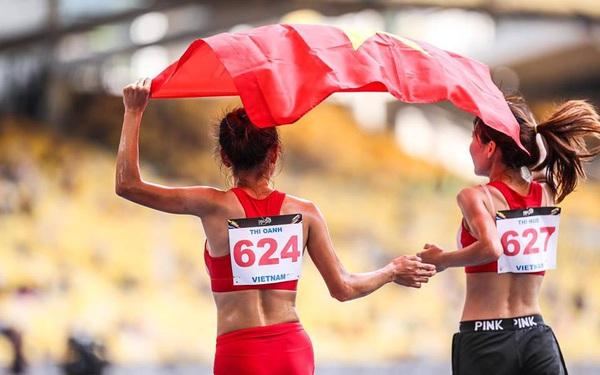Những cô gái vàng làng thể thao: Trong vinh quang tự hào là tủi thân nước mắt