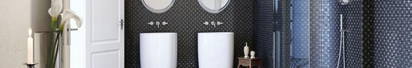 Những phòng tắm với phong cách tối giản vừa gọn vừa đẹp