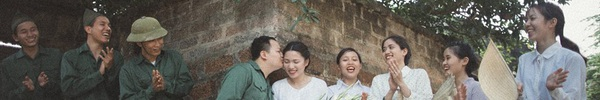 """Phát sốt với """"100 năm đám cưới Việt Nam"""", bộ ảnh cưới độc đáo của của cô dâu chú rể yêu những gì hoài cổ"""