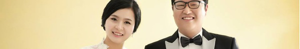 """Nhân duyên nàng dâu Việt với """"oppa"""" chênh gần 20 tuổi tâm lý không ai bằng khiến cửa ải mẹ chồng cũng là chuyện nhỏ"""