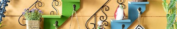Nhà gọn gàng tinh tươm với 12 phụ kiện lưu trữ tiện lợi và đẹp mắt có giá không quá 200 nghìn đồng
