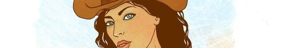 Bộ tranh: Mách phụ nữ cách chọn chồng để có hôn nhân viên mãn khiến ai nấy đều ghen tỵ