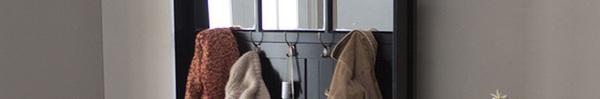 15 mẫu giá treo làm sáng bừng cả phòng khách
