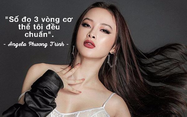 Angela Phương Trinh tự tin đẹp chuẩn; Tăng Thanh Hà lần đầu chia sẻ về bụng bầu