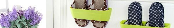 4 phụ kiện lưu trữ giày dép tiện ích chưa tới 100 nghìn đồng