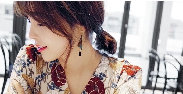 Những gợi ý hay ho cho các nàng tóc ngắn tha hồ biến hóa chơi Tết