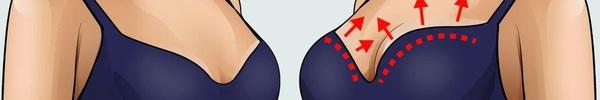 Bạn có thể không biết nhưng đúng là 8 điều này có thể làm cho bộ ngực bạn thay đổi rất nhiều