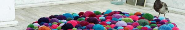 Thích thú với bộ sưu tập 25 mẫu thảm trải sàn đẹp và độc đáo