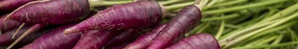 Thêm ngay 8 loại rau củ, trái màu tím vào thực đơn mỗi ngày để không còn lo cơ thể thiếu chất
