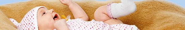 Gợi ý những trò chơi hữu ích cho trẻ từ sơ sinh đến 6 tháng tuổi