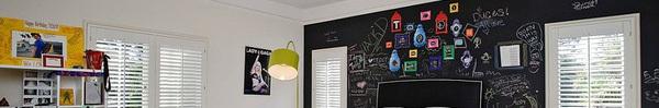 21 mẫu thiết kế trang trí tường cho phòng bé