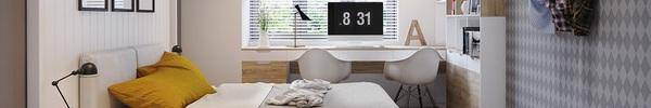 3 cách trang trí nội thất truyền cảm hứng cho phòng ngủ