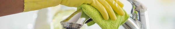 Những vị trí tưởng sạch nhưng chứa đầy vi khuẩn trong bếp nhà bạn