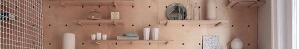 Việc sắp xếp và lưu trữ trong nhà cực dễ dàng nhờ một món đồ nhỏ