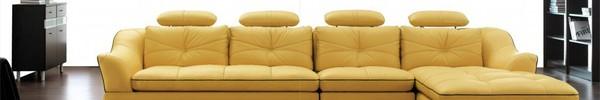 8 mẫu ghế sofa cho phòng khách giúp mùa đông không còn lạnh lẽo