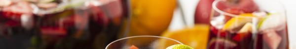 Rước họa khi uống rượu ngâm hoa quả với nước ngọt, cafe ngày Tết